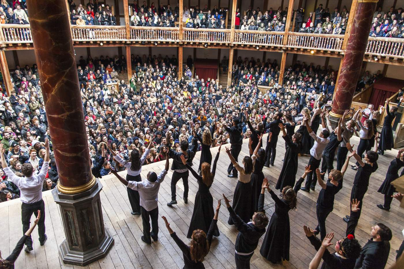 shakespeare lives the sam wanamaker festival 2015 at shakespeare s globe one of the winning entries from the shakespeare lives in photography competition